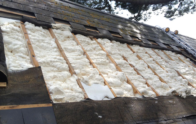 Awesome Having Enough Insulation In Your Home Is An Important Part Of Making Your  Energy Use As Efficient As Possible. If Your Home Is Improperly Insulated,  ...